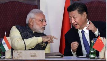 চীন ভারত যুদ্ধ: সামরিক শক্তিতে কে এগিয়ে