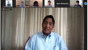 'সম্ভাব্য খাদ্য সংকট মোকাবিলায় সরকার সর্বাত্মক কর্মসূচি নিয়েছে'