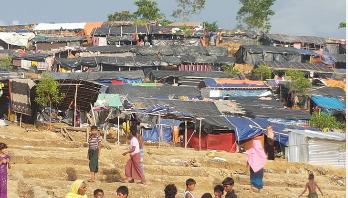রোহিঙ্গা ক্যাম্পে বৃদ্ধের মৃত্যু, পরে জানা গেলো করোনা আক্রান্ত