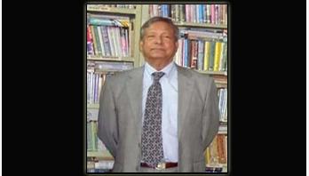 অধ্যাপক ড. ওয়াহিদুল হকের মৃত্যুতে অর্থমন্ত্রীর শোক