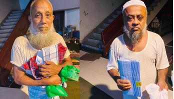 সিঁড়ির নিচে শুয়ে কেটেছে ইমাম-মুয়াজ্জিনের ঈদ