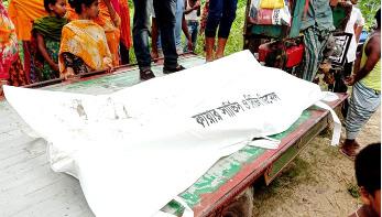 পদ্মায় নৌকা ডুবি: লাশ মিললো ৩ জনের