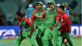 বাংলাদেশ-ইংল্যান্ডের বিশ্বকাপের ম্যাচ 'লাইভ' দেখুন