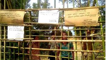 বান্দরবানে যুদ্ধ চলছে দুই মহামারির বিরুদ্ধে