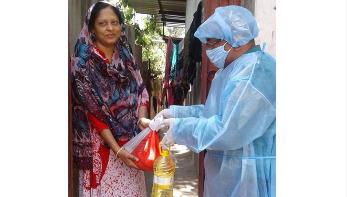 চট্টগ্রাম নগর পুলিশের বিশেষ 'হোম সার্ভিস' চালু