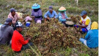 করোনায় দারিদ্র্যের শিকার হতে পারে ৫০ কোটি মানুষ: জাতিসংঘ