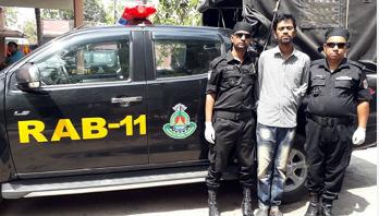 করোনা নিয়ে গুজব, কুমিল্লায় যুবক গ্রেপ্তার