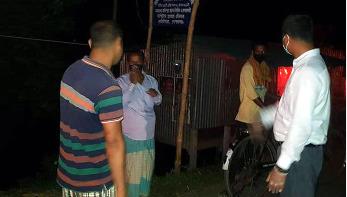 গোপালগঞ্জে ব্যক্তি-প্রতিষ্ঠানকে ৫০ হাজার টাকা জরিমানা