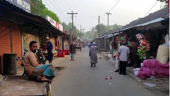 ঢাকা-নারায়ণগঞ্জ থেকে ফিরছে মানুষ, আতঙ্কে কাশিয়ানীবাসী