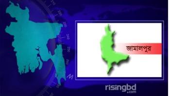 জামালপুর জেলা লকডাউন