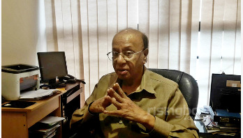 'ওয়ালটন পুঁজিবাজারে এলে বিনিয়োগকারীদের অবশ্যই ভালো হবে'