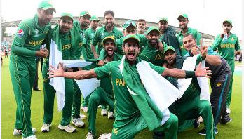 পাকিস্তানের ক্রিকেটারদের জন্য সুখবর