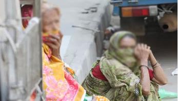 দেশের ১৪ শতাংশ মানুষের ঘরে খাবার নেই: ব্র্যাক