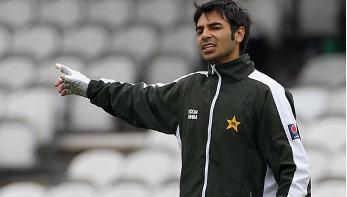 'কারো পাকিস্তান ক্রিকেটের সততা নিয়ে কথা বলা উচিত নয়'