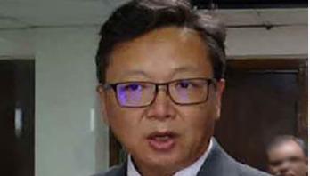 চীনের মেডিক্যাল টিম দ্রুত বাংলাদেশে আসবে: রাষ্ট্রদূত