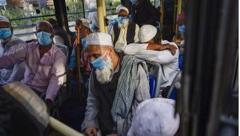 দিল্লিতে তাবলিগের মারকাজে যাওয়া ৭ জনের করোনায় মৃত্যু
