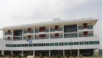 নাটোরে প্রাণ-আরএফএল এর আইসোলেশন ইউনিট প্রস্তুত