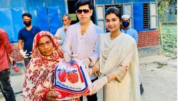 'ক্ষুধার্তঅবস্থায় রাত কাটাবেন না, আমার সঙ্গে যোগাযোগ করুন'